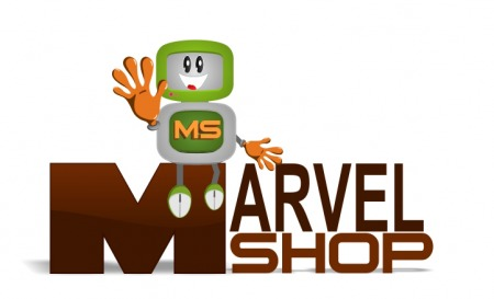 Cupom Marvel shop