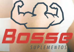 Cupom Bosse suplementos
