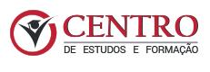 Cupom Centro de Estudos e Formação