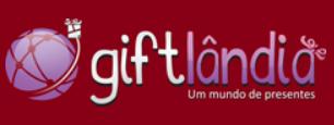 Cupom Giftlândia loja virtual