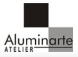 Cupom Aluminarte Atelier