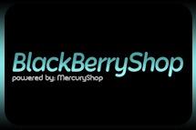 Cupom BlackBerryShop