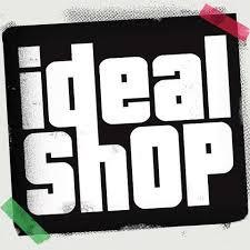 Cupom Ideal Shop
