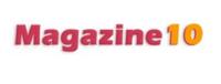 Cupom Magazine 10