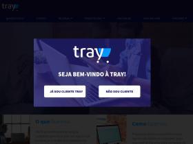 Cupom Tray