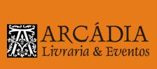 Cupom Arcádia Livraria